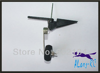 free shipping:Suitable for 60-120 Rc Airplane Part Tail landing gear set with wheel 30mm free shipping A33