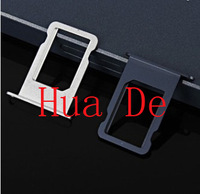 Sim Card Slot Tray Holder for iPhone 5 5G Black and White Colour