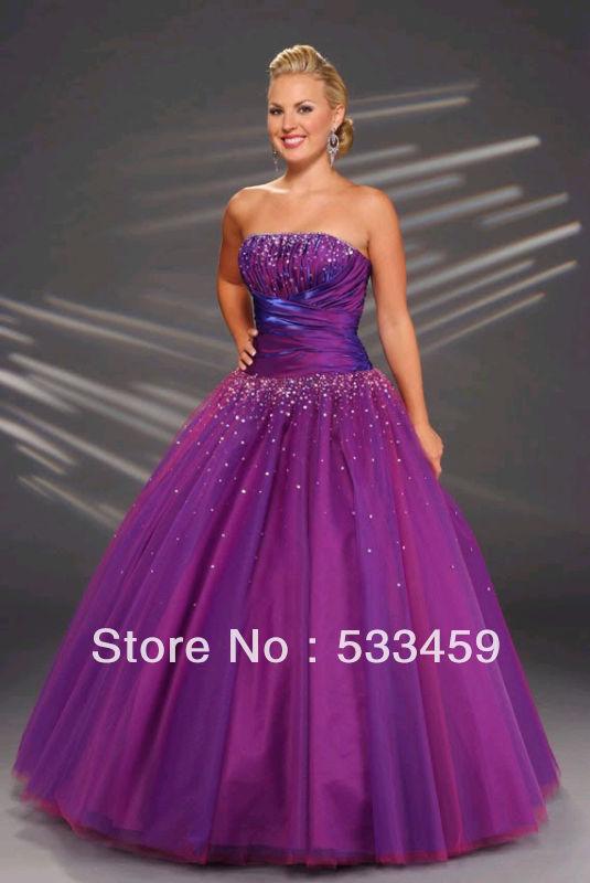 Dress size 16 plus