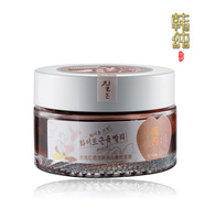 Rose wine disposable whitening sleeping mask maternity 100g cosmetics moisturizing skin care moisturizing