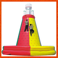 Inflatable child inflatable trampoline large combination amusement equipment outdoor