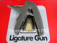 Free Shipping Dental Orthodontic Materials Orthodontic ligature Special Plastic Ligature Gun