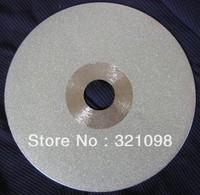 5pcs 500# granularity diamond grinding disc  abrasive tools free shipping