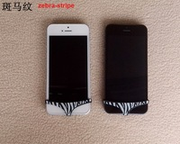 Free shipping 2Pieces Smart Pants undies for iPhone 4/4S/5 / Underwear case for iPhone Smartphone without package