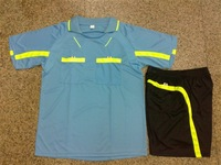 Professional football referee clothing  Referee clothing  Soccer Referee clothing