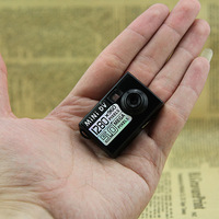 New Digital Mini DV DVR Camera HD Camcorder Video Recorder Webcam Motion Detection 1280*960