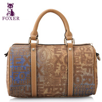 Designer brand Wolsey women's handbag vintage BOSS women's handbag fashion handbag