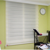 Shangri-la curtain roller shutter curtain blinds curtain rgxzr shalian roman blinds