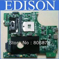 laptop motherboard tested For DELL 14R N4010 HM57 07NTDG 7NTDG DA0UM8MB6E0 REV:E UMA graphics Fully tested 100% good work