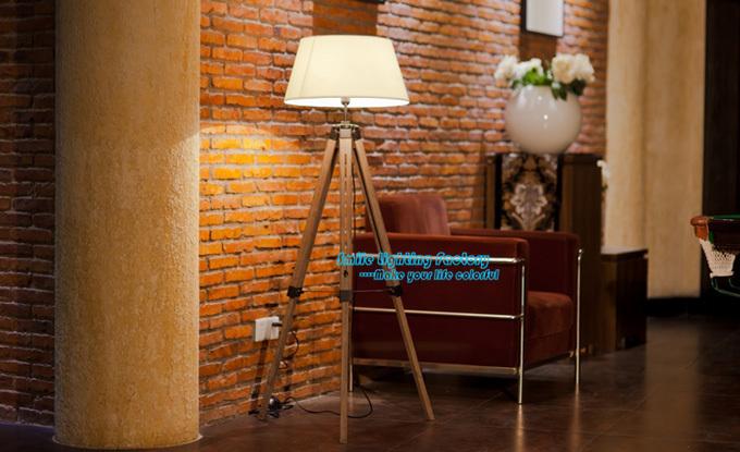 Slaapkamer Landelijk : Kopen wholesale landelijke stijl staande lampen ...