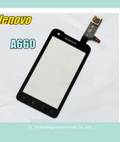 Original Lenovo A660 touch screen ,touch screen for lenoov A660 ,pannel screen for lenovo a660 phone