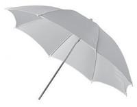 """5pcs 43"""" Studio Flash Translucent White soft Umbrella 110cm"""