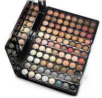 Wholesale P88#2 Makeup Fashion Warm Professional 88 Full Color Eyeshadow Make Up Palette Eye Shadow Set
