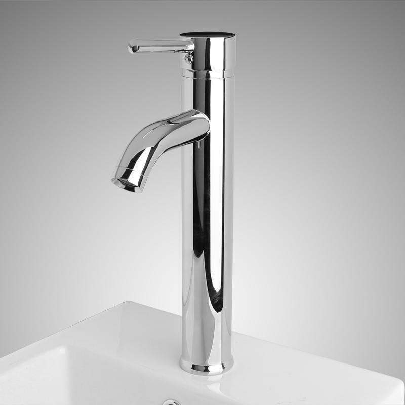 Sanitary ware counter basin faucet copper faucet wash basin sink basin(China (Mainland))