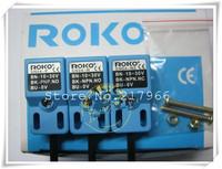 10PCS XRIKO proximity switch / ROKO metal sensor switch SN04-P SN04-N SN04-N2 SN04-P2 SN04-D1 ,free shipping