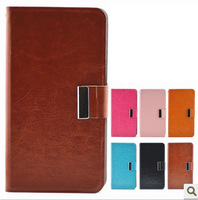 Leather  Phone Case For Lenovo  For  Lenovo P700 P700i case