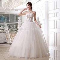 2014 royal vintage sweet princess elegant wedding dress