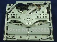 Alpine DV33M DV33M01B DP33M 2 guard point Car DVD mechanism for Odyssey Navi BMNW E70 Car audio Car navigation