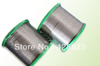 Lead-free Solder wire(SN96.2%AG3.2%CU0.6%)/ / welding for high-end products such as computers and mobile phones  (500G /0.6MM)