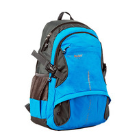 Backpack laptop bag casual travel backpack boys school bag double-shoulder school bag female preppy style