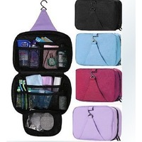 Travel tourism supplies waterproof wash bag paragraph male women's general wash bags