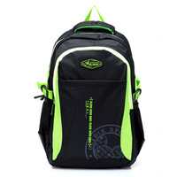 Female laptop bag backpack travel bag man bag student school bag female sports backpack women's handbag