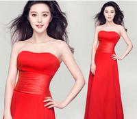 2014 fashion and high quality wedding dress