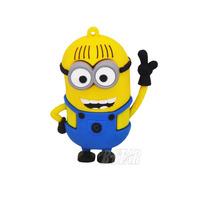 Free shipping,Wholesale Genuine 2GB 4GB 8GB 16GB 32GB cartoon shape model 2.0 Memory Stick Flash Pen Drive, UP2061