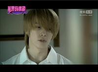 Super junior li donghai magnetic stud earring single