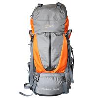 Outdoor bearing 70 litres backpack backpack bag bag camping and backpacking