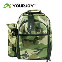 outdoor portable backpack picnic bag 20 outdoor cooler bag