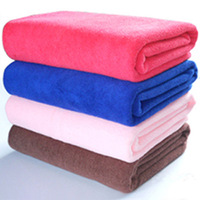 Towel absorbent dry hair towel beauty towel 30 70