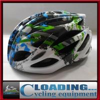 freeshipping 2012 new adult man woman 250g mtb road bicycle bike cycling helmet/L 50-66cm red,blue,orange camouflage skull