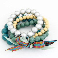 2013 New Classic Designer Charm  Bohemi aStatement bracelet&bangles Fashion Jewelry Gift for woman B0002