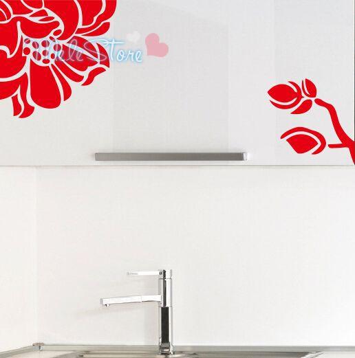 Grandi scarpiere promozione fai spesa di articoli in - Stickers per mobili ...