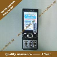 Free shipping DHL +SE W995i tems MRU phone with tems pocket 7.3.3 lastest version , supports MRU ,PESQ ,supports W900/2100HMZ