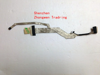 Genuine New Free Shipping  For DELL VOSTRO 1310 1320 Series Laptop LCD Video Flex cable DC02000LK00 0H525C