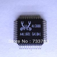 REALTEK  ALC888  7.1+2 Channel High Definition Audio Codec