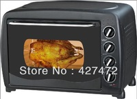 55L electric oven with rotisserie, CE A13 approval