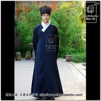 Hanfu men's clothing thin