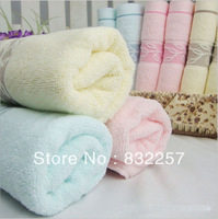 100% Cotton Towel Set Cleansing Towel Bathroom Use Face Towel