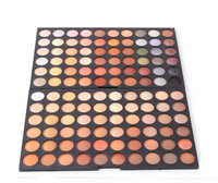120 Colorful Eyeshadow Set Personal Must-have Makeup Palette Set Salon Cosmetic eye shadow plate B