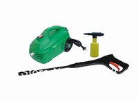 FL101B environmental exquisite car washer