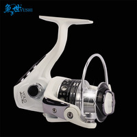 Free Shipping 9BB 5.1:1 Fishing Spinning Reel EVA Handle Spinning Reel Carp Fishing Reel
