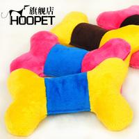 Dog toys odontoprisis bones sound toys plush pillow pet toy teddy 4