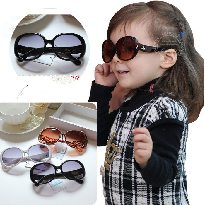 Order at least $ 15 New arrival resin child sunglasses large baby sun glasses sunglasses mirror box
