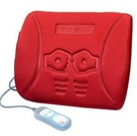 vibrating massage lumbar, can be used both in cars and at home