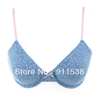 Free shipping  hot sale young girl underwear cotton soft comfortable student bra