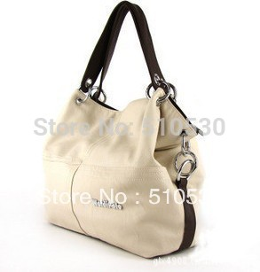 Free Shipping 2013 New Arrived Famous Desiger casual popular handbag leather shoulder bag fashion office bag