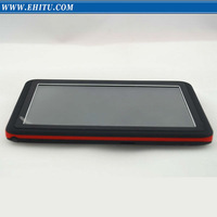 Free shipping  hot sales 5 inch Car GPS Bluetooth +4G TF card load 3D Map DDR 128M,GPS Navigation wince 6.0